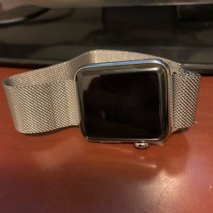 Other - Apple watch Hermes series 2